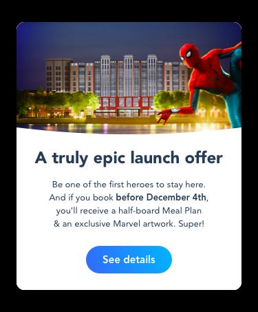 NY Special Offer