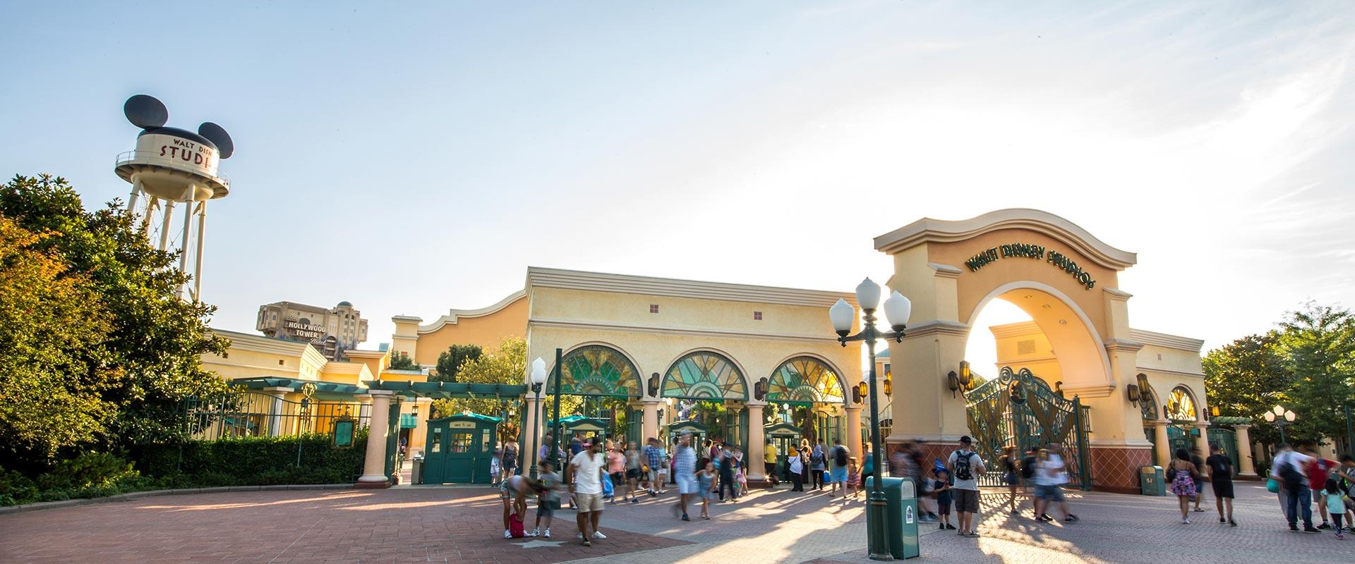 Walt Disney Studios Park   Disneyland Paris
