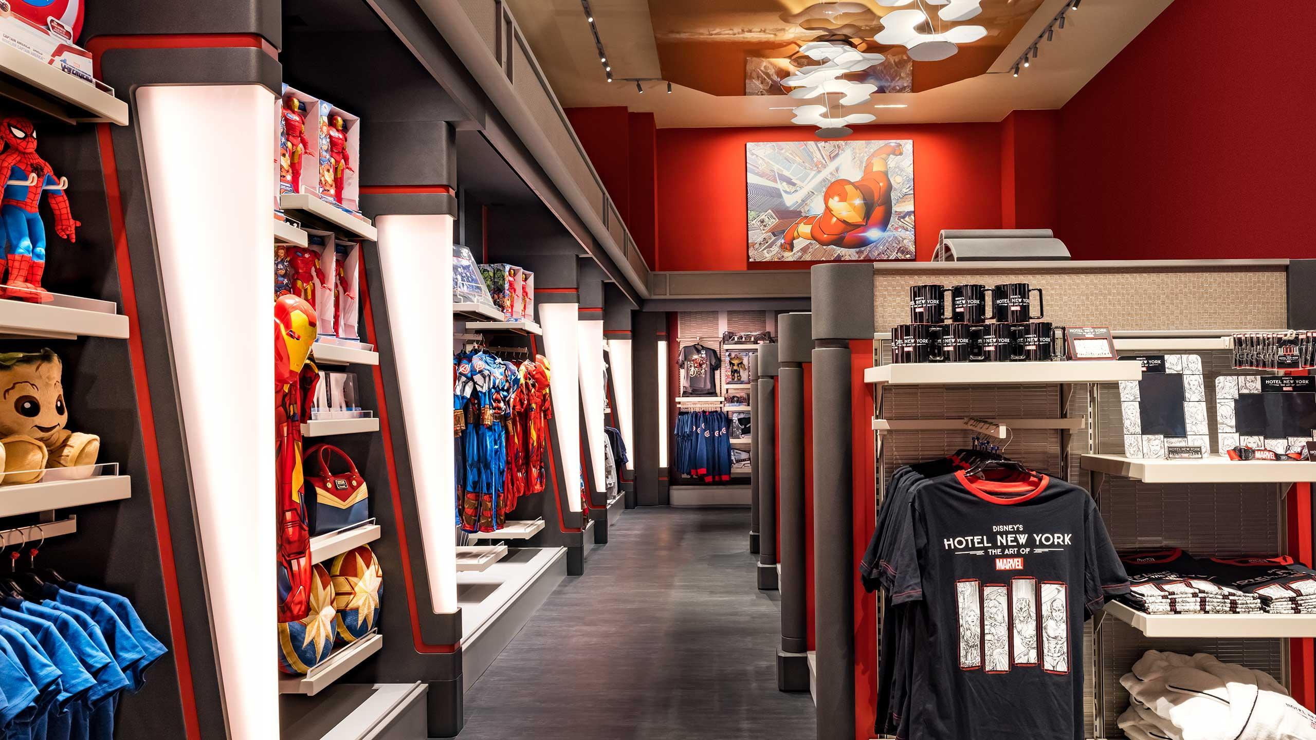 New York Boutique