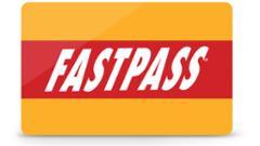 Ticket fastpass disneyland