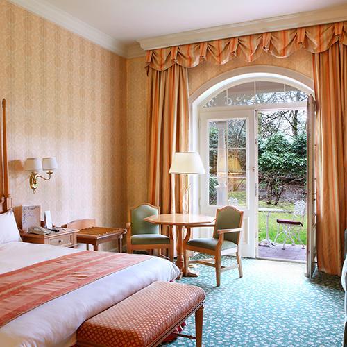 Populair Disneyland Hotel | Disneyland Paris CT07